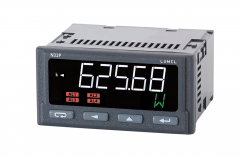 1-phase power network meter