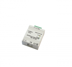 Converter of USB/RS485 interface