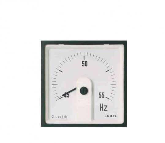 Frequency meters - CA39L and CA32L