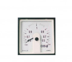 Power factor meters - FA39L and FA32L