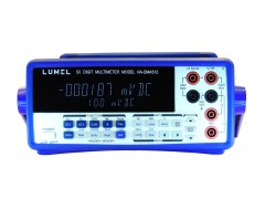 Digital multimeter HA-DMA512