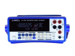 Digital multimeter HA-DMA612