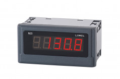 Configurable digital indicator