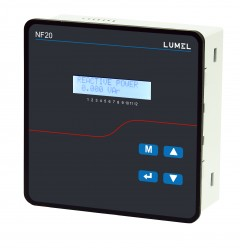Power factor controller NF20