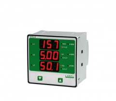 [Product withdrawn from offer] Power network meter