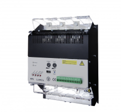 3-phase power controller