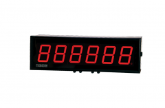 Numeric large displays Fusion series for indoor or outdoor applications