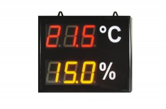 Large size LED display