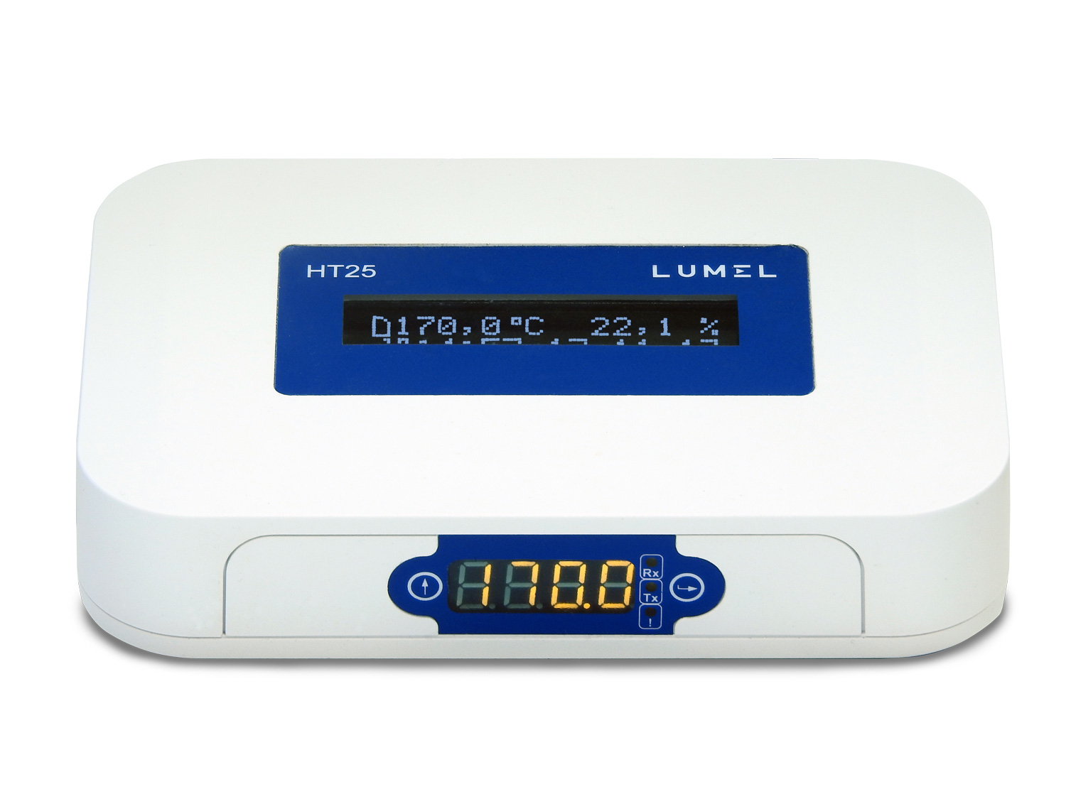 Multichannels data logger/recorder