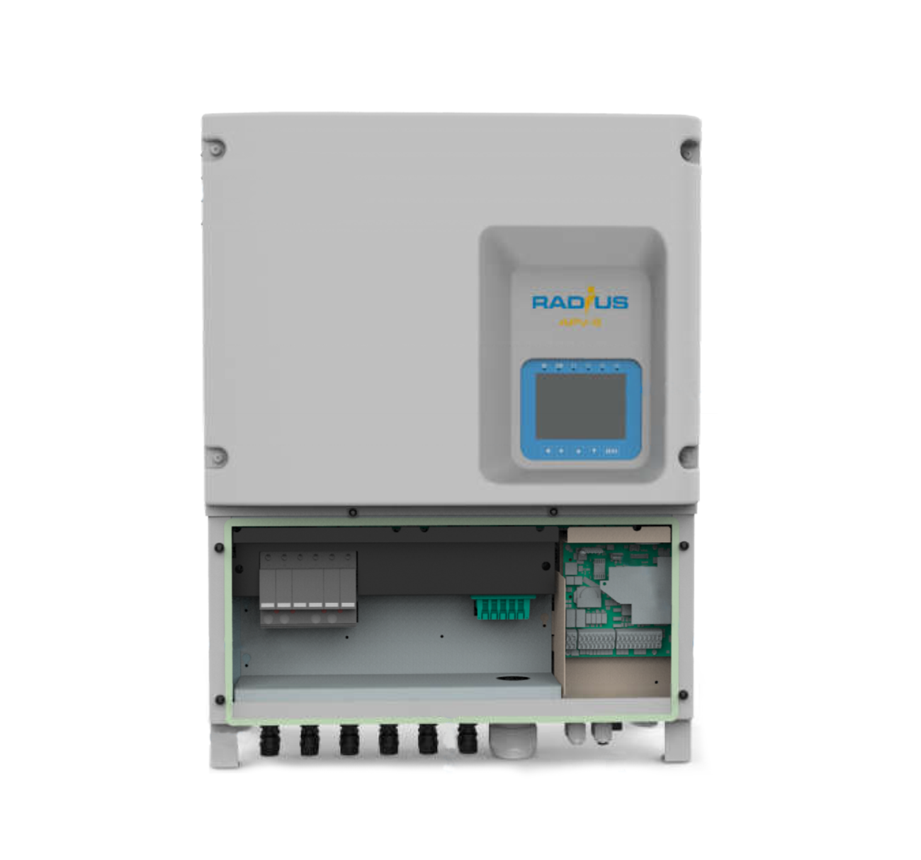 Photovoltaic string inverters